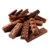 Confiseries et chocolat