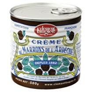 FAUGIER Crème de marrons de l'Ardèche