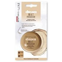 GEMEY MAYBELLINE Dream mat mousse cannelle 40