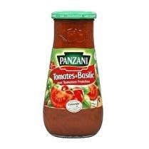 PANZANI Sauce tomate basilic