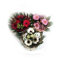 SANS MARQUE Bouquet de fleurs