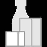 INFLUX Mi chaussette jersey + broderie blason fil écosse, Coloris anthracite, 39/41