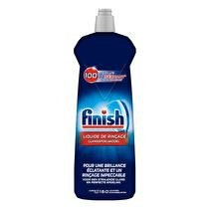 FINISH Liquide rinçage