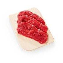 VOTRE BOUCHER PROPOSE Viande bovine : Faux-filet*** à griller x 2