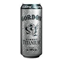 JENLAIN Bière Gordon titanium 14%