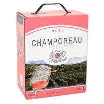 CHAMPOREAU Vin de la communauté européenne - Rosé 11%
