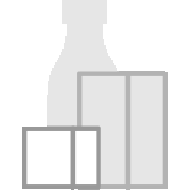 CORA Terrines ou bouchées pour chat Saumon lapin poulet - 3 x 400 g