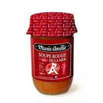 MARIE-AMÉLIE Soupe rouge de la mer