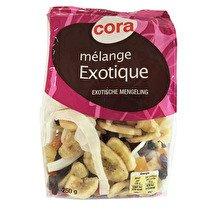 CORA Mélange exotique