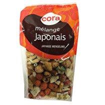 CORA Mélange japonais