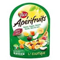 VICO Apérifruits - Mélange de fruits déshydratés