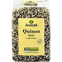 ALNATURA Quinoa multicolore BIO