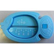 CORA Thermomètre de bain poisson