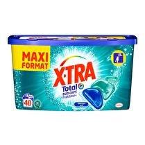 X-TRA X-tra fraicheur capsules