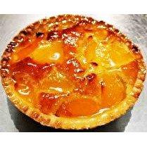 VOTRE PÂTISSIER PROPOSE Tartelettes abricots frangipane x 2