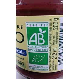 NATURE BIO Sauce tomate à la Provençale BIO