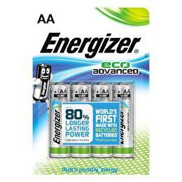 ENERGIZER Pile eco advenced LR06